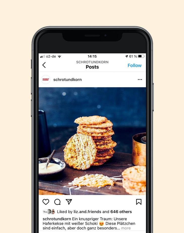 Content für Social Media von Nieschlag + Wentrup