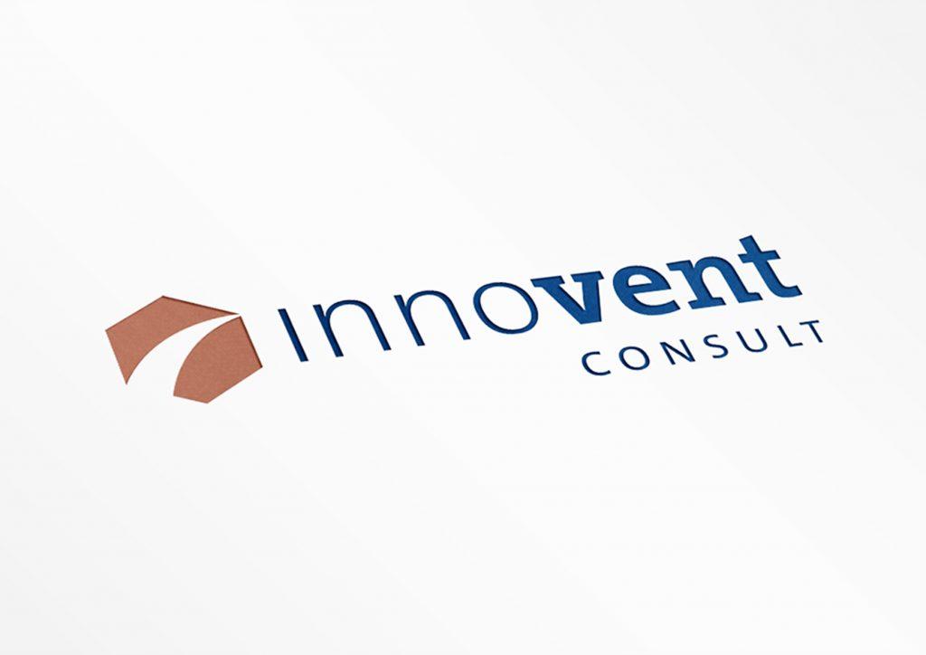 Neues Corporate Design für die Consulting Firma Innovent von Nieschlag + Wentrup