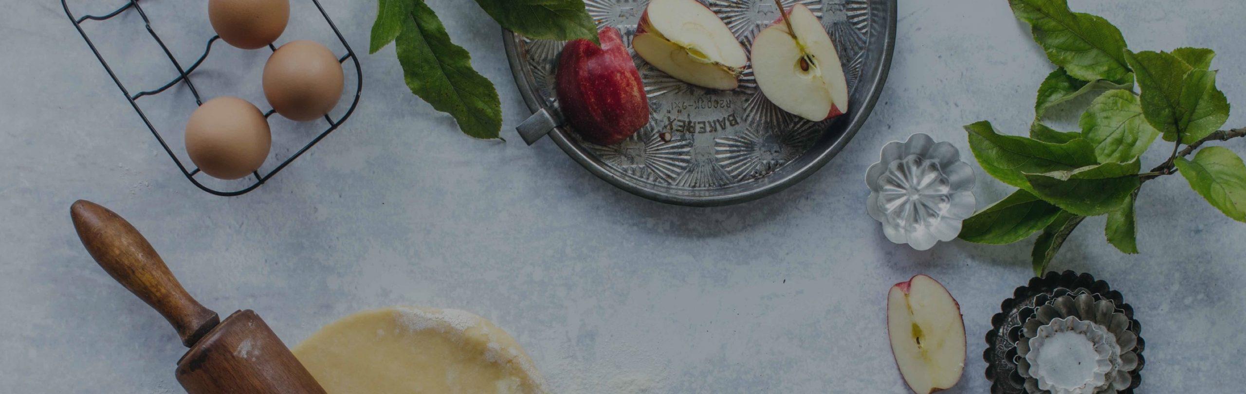 Nieschlag + Wentrup ist Spezialist für Kulinarische Kommunikation.